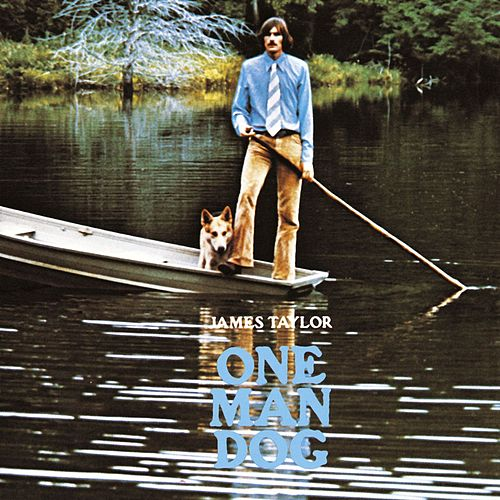 One Man Dog de James Taylor