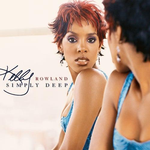 Simply Deep de Kelly Rowland