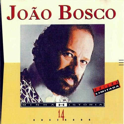 Minha Historia de João Bosco