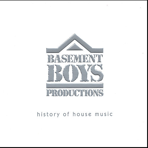 History Of House Music by Various Artists