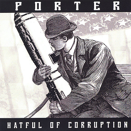 Hatful of Corruption de Porter