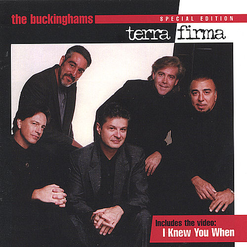 Terra Firma von The Buckinghams
