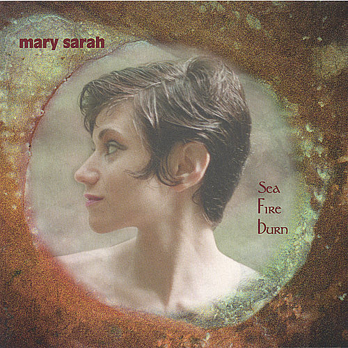 Sea Fire Burn von Mary Sarah
