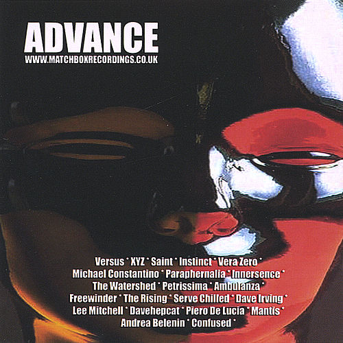 Advance van Various Artists