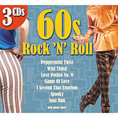 60s Rock N Roll  by Various Artists
