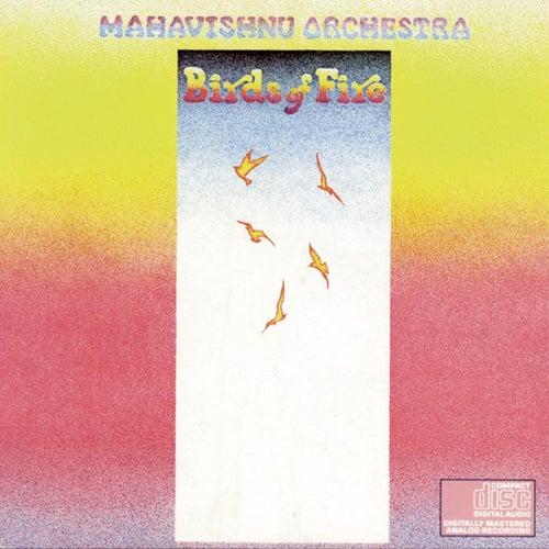 Birds Of Fire de The Mahavishnu Orchestra