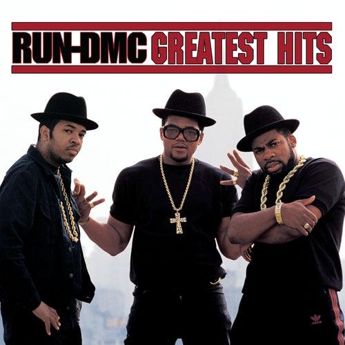 Greatest Hits von Run-D.M.C.