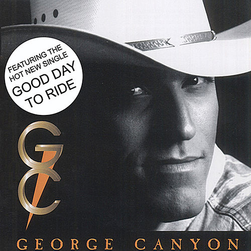George Canyon de George Canyon