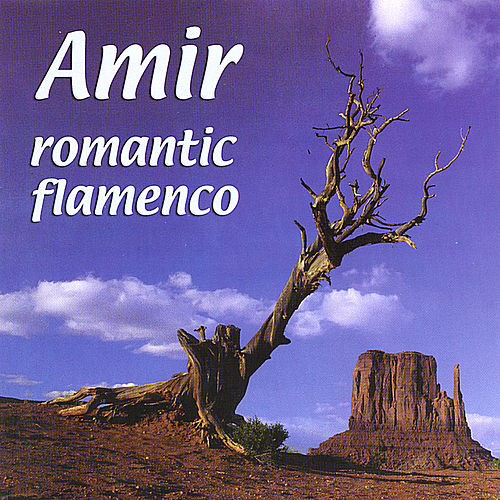 Romantic Flamenco by Amir