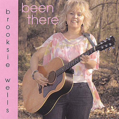 Been There by Brooksie Wells