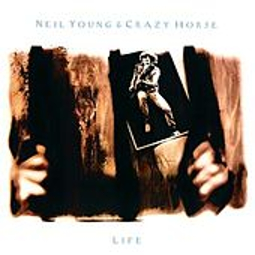 Life van Neil Young & Crazy Horse