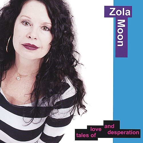 Almost Crazy By Zola Moon