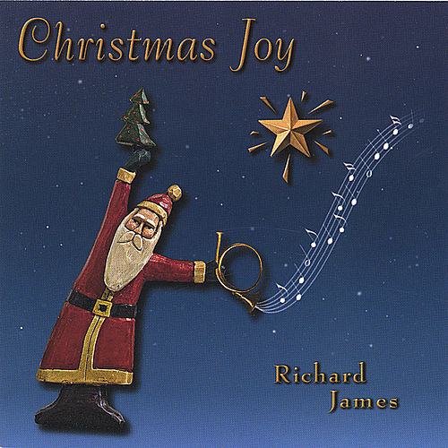 Christmas Joy von Richard James
