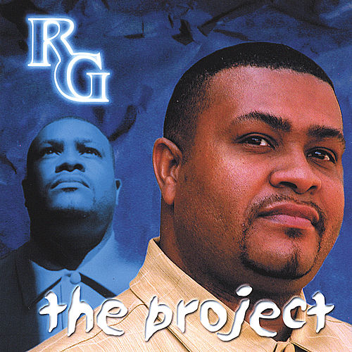 The Project von R G