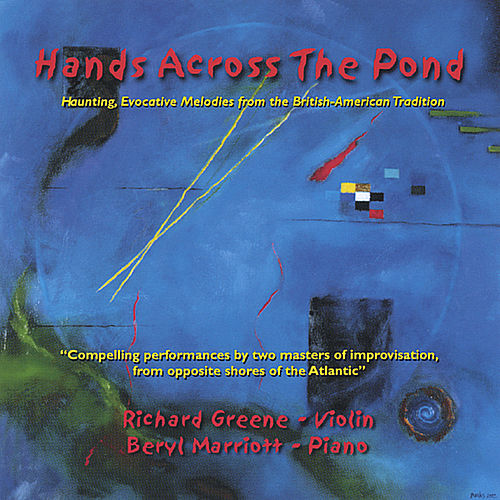Hands Across the Pond von Richard Greene