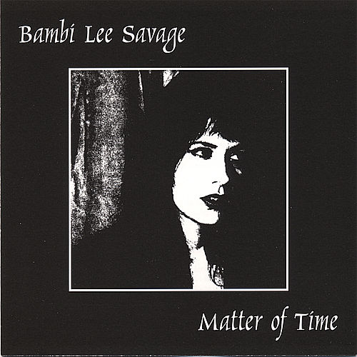 Matter of Time by Bambi Lee Savage