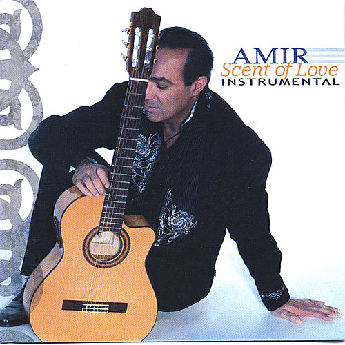 Scent of Love Instrumental by Amir