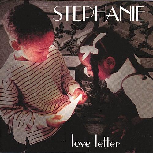 Love Letter de Stephanie
