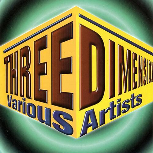Three Dimension de Various Artists