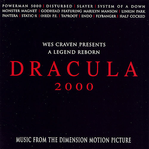 Dracula 2000 by Hacienda