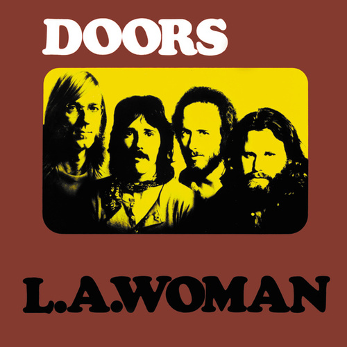 L.A. Woman de The Doors