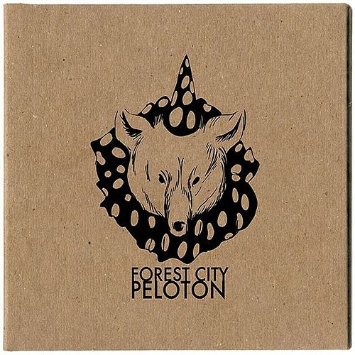 Peloton by Forest City