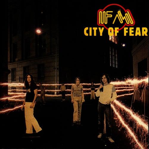 City Of Fear von FM