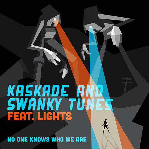No One Knows Who We Are (Remixes) de Kaskade