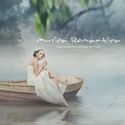 Musica Romantica: Canciones Romanticas de Piano von Musica Romantica