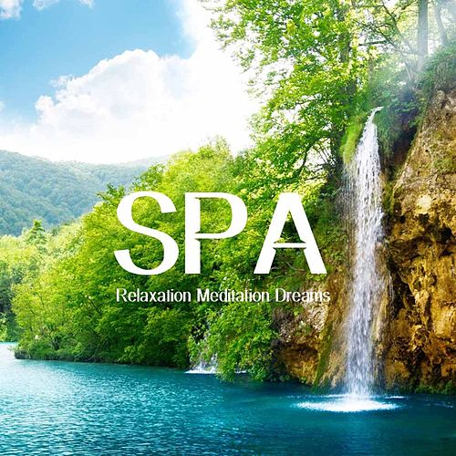 Spa Relaxation Meditation Dreams: Spa Nature Sounds Relaxation, Spa Music and Chakra Balancing, Relaxation Meditation Music Natural Sleep Aids, Wellness and Spa Treatment de S.P.A