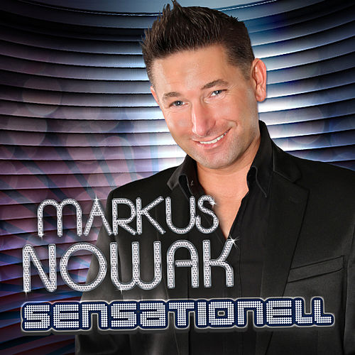 Sensationell van Markus Nowak