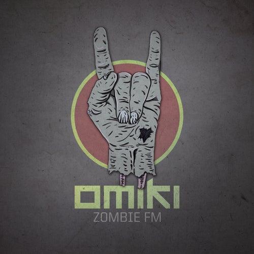 Zombie FM de Omiki