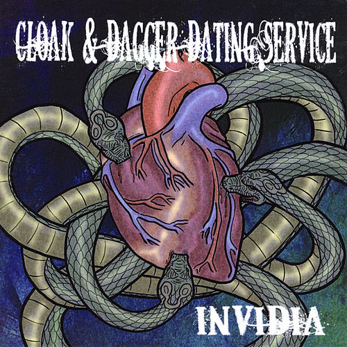 Invidia (Dark Version) by Cloak