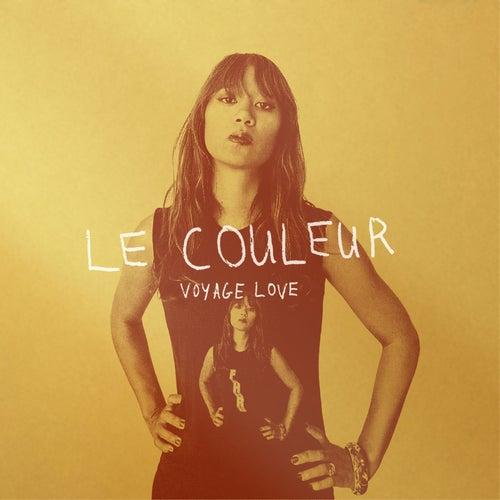 Voyage Love  EP de Le Couleur