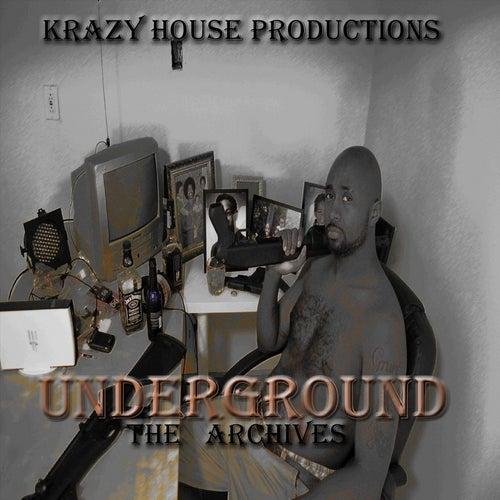 Underground: The Archives von Midwess
