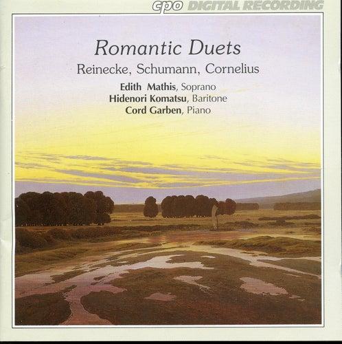Romantic Duets de Edith Mathis