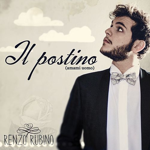 Il postino by Renzo Rubino