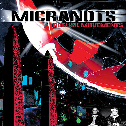 Obelisk Movements by MICRANOTS