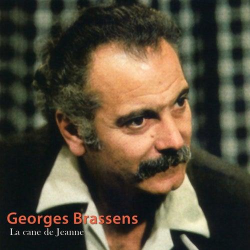 La cane de Jeanne de Georges Brassens