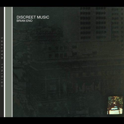 Discreet Music de Brian Eno