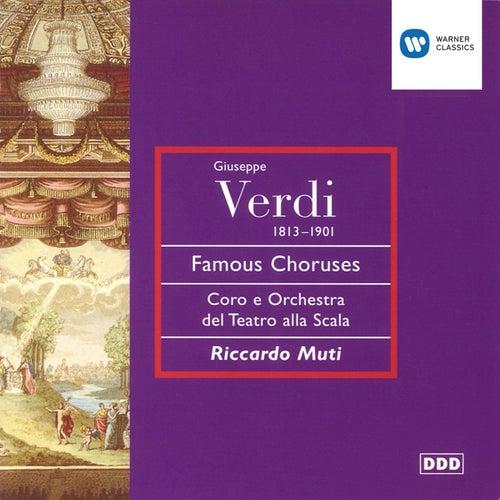 Verdi: Opera Choruses von Riccardo Muti