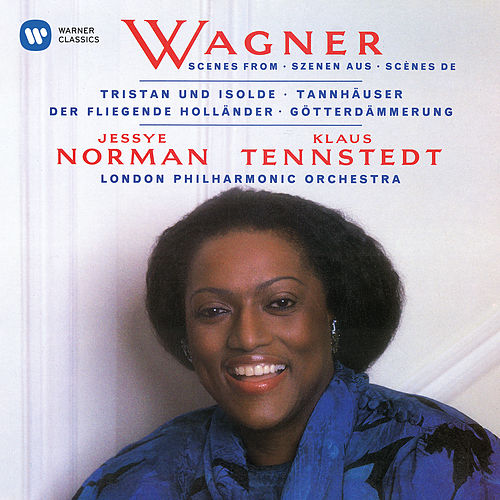 Wagner: Opera Scenes and Arias by Klaus Tennstedt