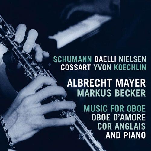 Oboe Recital von Albrecht Mayer