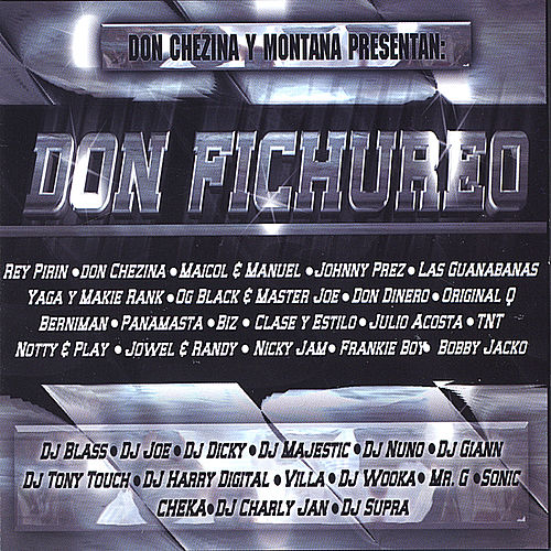 Don Fichureo de Don Chezina