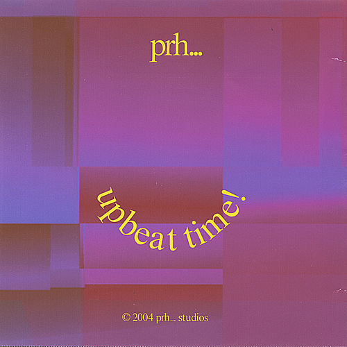Upbeat Time ! by Prh