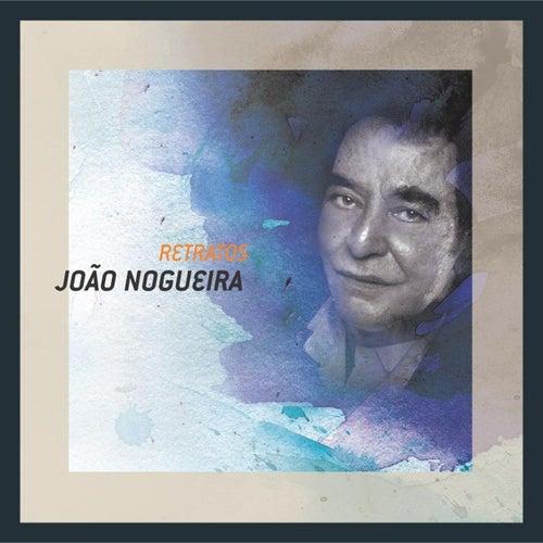 Retratos de João Nogueira