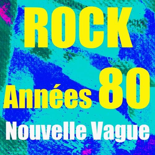 Rock années 80 de Nouvelle Vague