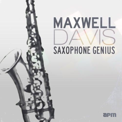 Saxophone Genius by Maxwell Davis