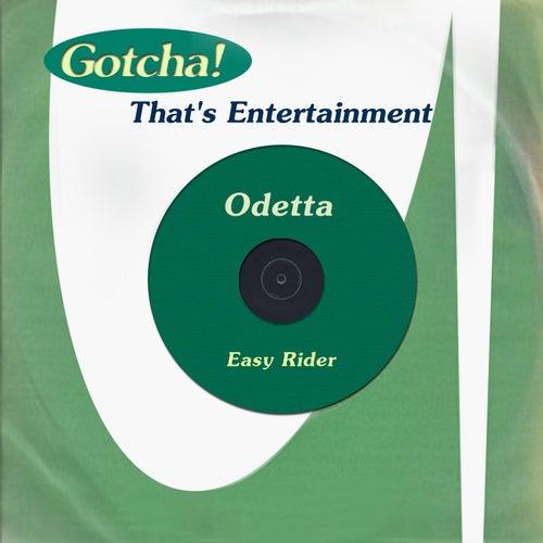 Easy Rider (That's Entertainment) de Odetta