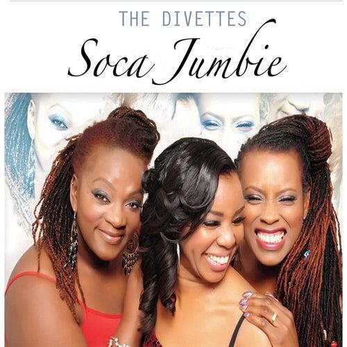 Soca Jumbie von The Divettes